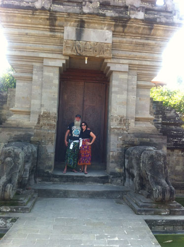 Best Bali Tour Experience
