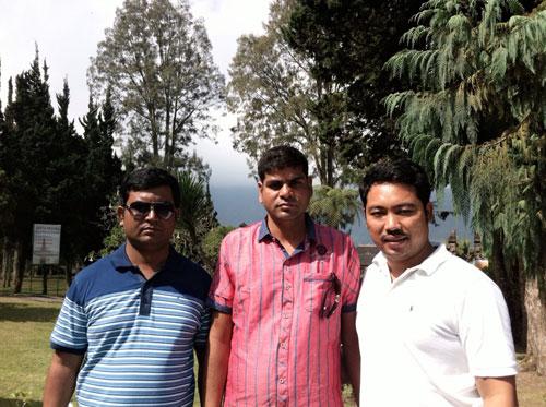 Ulun Danu Beratan - Bedugul Tour with Tanah Lot Temple