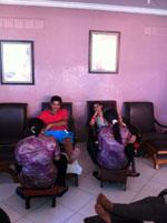 Vishal rohra smiti - Best Bali Tour Experience